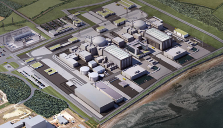 "Hinkley Point C ""weeks away"" from final go-ahead"