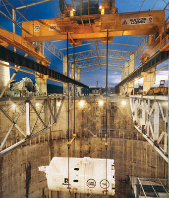 The epic Channel Tunnel excavation utilized multiple Robbins EPB and double shield TBMs