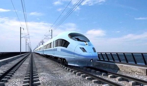 HS2 will enhance and complement existing transport systems