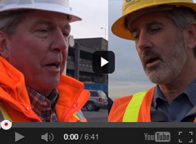 Managers explain Seattle TBM stoppage